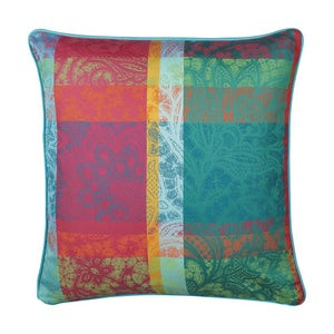 Mille Dentelles Floralies Cushion Cover