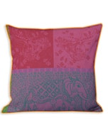 Mille Holi Festival Cushion Cover
