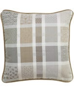 Mille Ladies Argile Cushion Cover