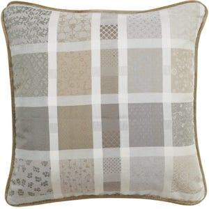 Mille Ladies Argile Cushion Cover