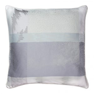 Mille Matieres Vapeur Cushion Cover
