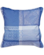 Mille Wax Ocean Cushion Cover
