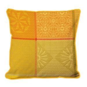 Mille Sicilia Limoni Cushion Cover