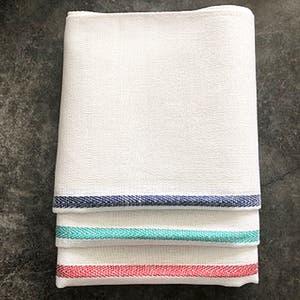 """100% Cotton Kitchen Towels, 15""""x25"""""""
