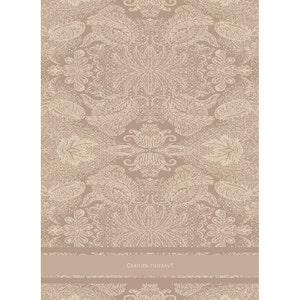 Isaphire Naturel Kitchen Towel, Cotton-linen blend