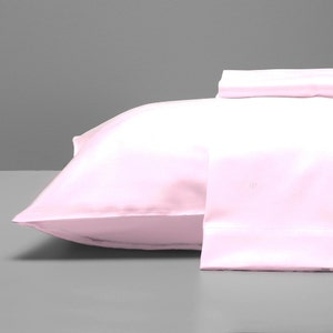Desire Collection Rose King Sheet Set 400 TC