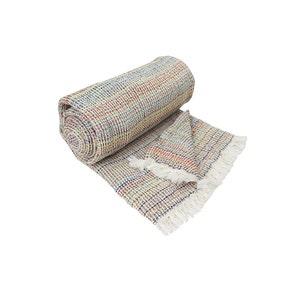 Maya Rainbow Hand Towel