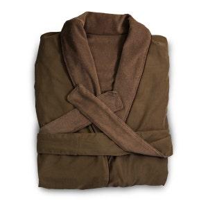 Melrose Chocolate Bath Robe