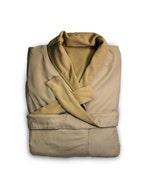 Melrose Ivory Bath Robe