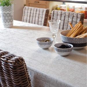 Mercure Tablecloth