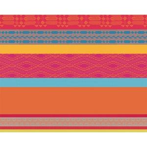 "Mille Arizona Pampa Jacquard Placemat 16""x20"""