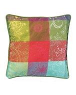 Mille Couleurs Paris Cushion Cover
