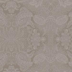 Mille Isaphire Mini Beige Jacquard Napkin, 100% Cotton Image