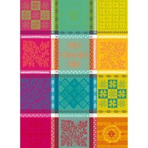 Mille Pueblo Fiesta Jacquard Kitchen Towel Image