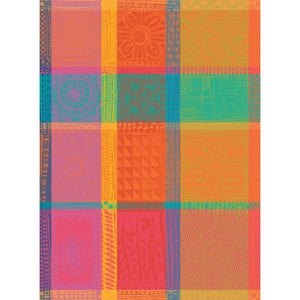 Mille Wax Tor Creole Kitchen Towel