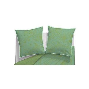 Mille Couleurs Turquoise Queen Pillow Case