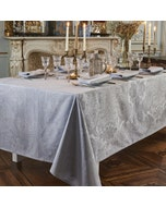 Mille Isaphire Angelite Jacquard Tablecloth