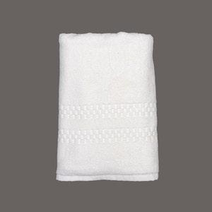 "Mistral White Bath Towel, 27""x54"""