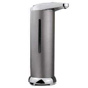 Infrared Hand Sanitizer Dispenser-  Nais