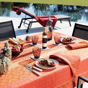 Mille Bastides Garance Tablecloth