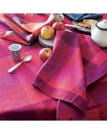 Mille Couleurs Pivoine Tablecloth