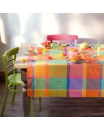 Mille Wax Creole Tablecloth