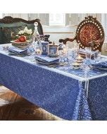 Cassandre Saphir Tablecloth