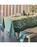 Mille Automnes Mousse Tablecloth