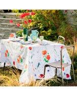 Mille Coquelicots Floraison Tablecloth