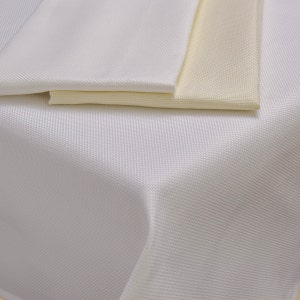 Natte Cotton Tablecloth
