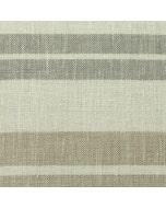 "Twist Natural Stripes 22""x23"" Napkin"