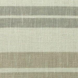 "Twist Natural Stripes 22""x23"" Napkin"