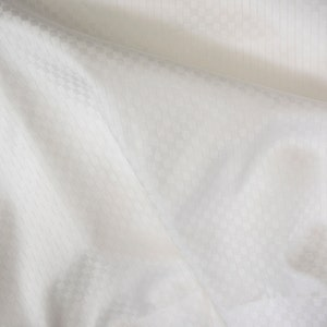 Normandie White Sheet Set, 300 thread count