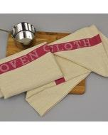 Oven Cloth