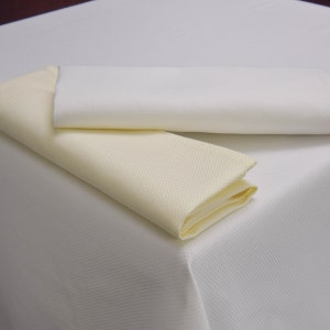 "Overall Partridge Eye 22""x22"" Napkin"