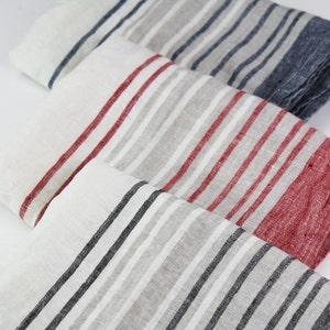 Paseo Kitchen Towel, 100% Linen
