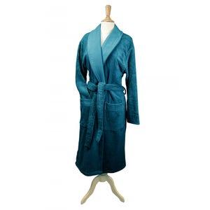 Elea Canard Bath Robe