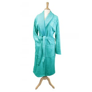 Elea Curacao Bath Robe