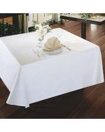 Plain Satin Tablecloth