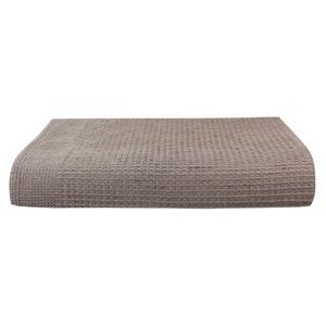 Plaisance Etain Towel Image