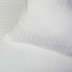 Rigato Bed Linen Collection, 250 Thread Count