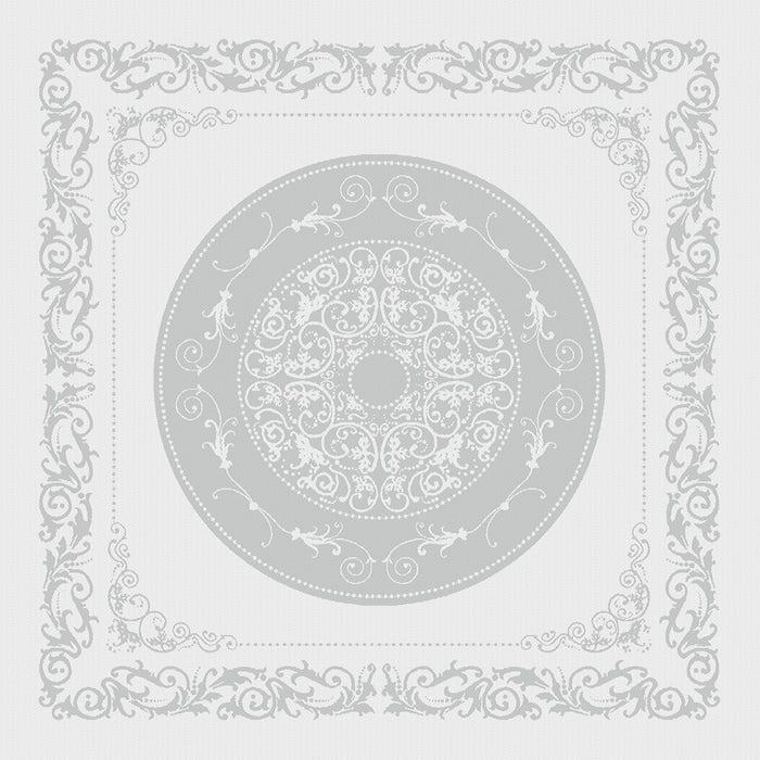 Comtesse Blanc Napkin, 100% Cotton