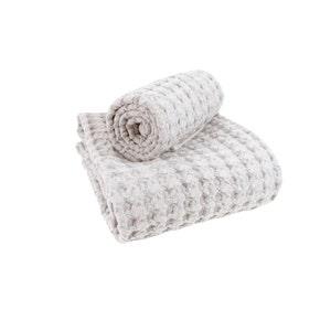 "Cordoue Lin Hand Towel, 20""x28"""