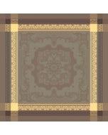 Fontainebleau Tilleul Napkin, 100% Cotton