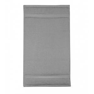 """Elea Perle Guest Towel, 12""""x20"""""""