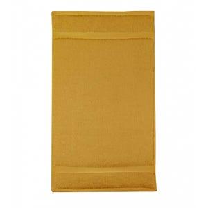"""Elea Safran Guest Towel, 12""""x20"""""""
