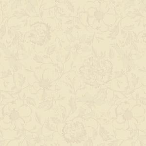 """Mille Charmes Ecru De Blanc Napkin 22""""x22"""", 100% Cotton"""