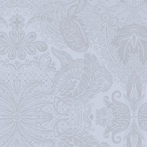 Mille Isaphire Angelite Napkin, 100% Cotton