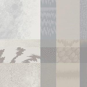 Mille Matieres Vapeur Napkin, 100% Cotton