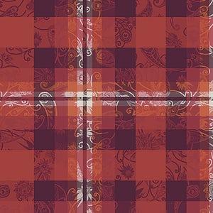 "Mille Panache Ara Napkin 22"" x 22"", 100% Cotton"